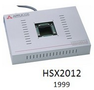 HSX2012: tester for high speed AD and DA converters